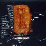 Bouchées speculoos foie gras
