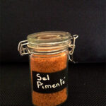 Sel pimenté – cadeau gourmand